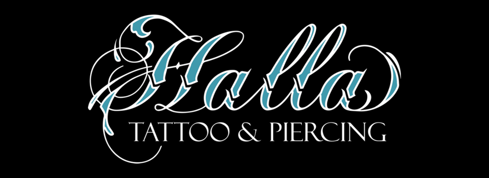 Halla Tattoo & Piercing